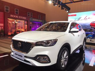[MG Tây Sài Gòn] Bán MG HS giá tốt nhất, tinh thần thể thao, năng động trong một chiếc SUV tầm trung