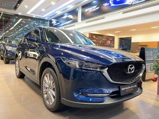 Mazda CX5 2020 mới giảm ngay 50% thuế trước bạ, trả góp đến 80% chỉ 230 triệu lấy xe, đủ màu giao ngay