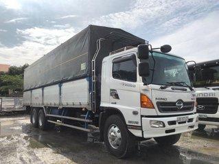 Cần bán xe Hino FL đời 2014, 3 chân 15 tấn