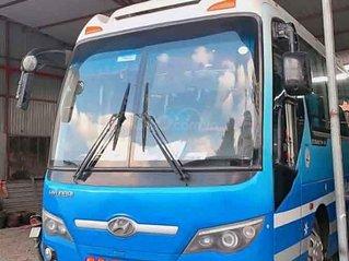 Cần bán xe Hyundai County năm sản xuất 2013, hai màu, 550tr