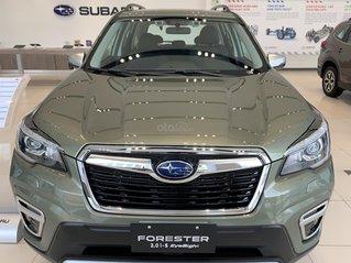Ưu đãi hơn 229tr mua xe Subaru Forester 2019