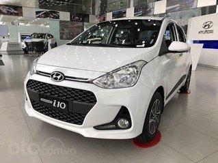 [Hyundai Đà Nẵng ] Hyundai Grand i10 2020 giảm 50% thuế trước bạ +  trả trước 80 triệu nhận xe ngay