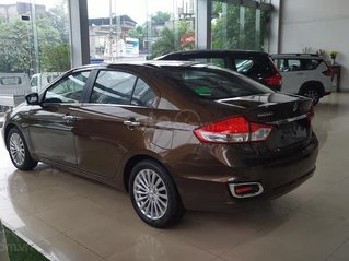 Suzuki Ciaz, giá bán 529tr - Km 30 triệu + phụ kiện