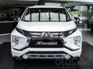 [Mitsubishi Bình Triệu] Mitsubishi Xpander all new mới 100% - đủ màu giao xe ngay