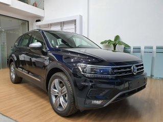Volkswagen Tiguan Luxury 2020 giá khuyến mãi kịch sàn tại Bình Dương