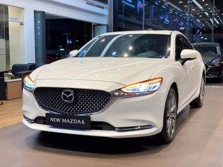 New Mazda 6 2020 - có xe giao liền, đủ màu lựa chọn, vay 80% - 8 năm