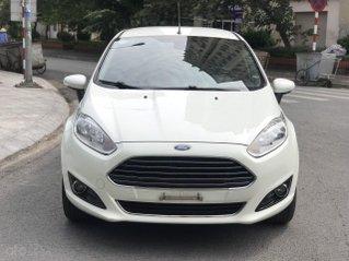 Ford Fiesta S sx 2015 màu trắng chạy chuẩn 40.000km