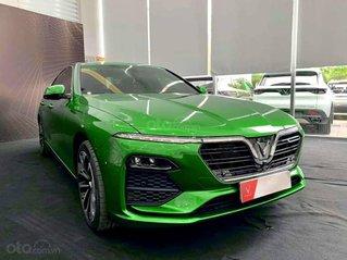 Vinfast Lux A 2.0 khuyến mãi cực sốc vào T11/2020 - Mua xe tốt nhất miền Bắc tại đây