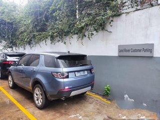 Cần bán lại xe LandRover Discovery năm sản xuất 2020, xe nhập còn mới