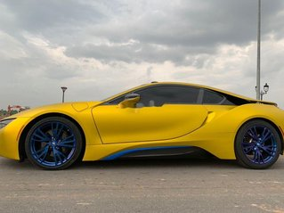Cần bán lại xe BMW i8 năm sản xuất 2014