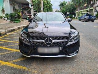 Tậu ngay Mercedes C300 siêu lướt