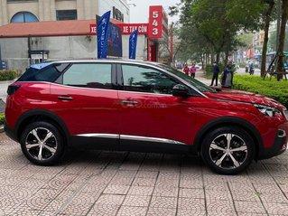 Cùng Peugeot 3008 AT với những ưu đãi hấp dẫn cuối năm 2020, chỉ với 979tr sở hữu ngay xe Pháp