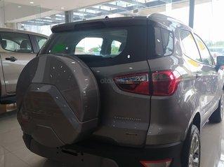 Ford Ecosport sx 2020, tháng 10 vẫn nhiều ưu đãi