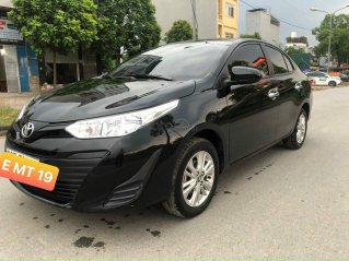 Cần bán Toyota Vios E 1.5 số sàn