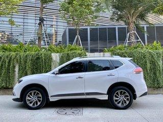 Bán nhanh Nissan Xtrail 2.5 sx 2018 đăng kí sx 2019