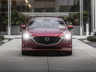 [All new] Mazda 3 2020 ưu đãi cực sốc - quà tặng cực khủng - mua xe giá tốt nhất tại đây