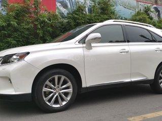 Lexus RX350 AWD SX 2014, ĐK 2015, tên cá nhân Hà Nội 1 chủ từ đầu