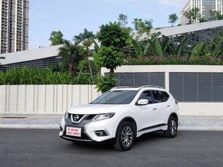 Nissan X trail 2.5 SV Premium 4WD 2019