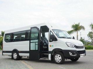 Xe Bus 16 - 19 chỗ Iveco Daily xuất xứ Châu Âu