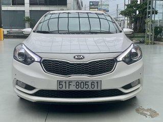 Chính chủ bán Kia K3 1.6AT sx 2016 tự động biển sài Gòn, không dịch vụ xe cực đẹp bao test tại hãng