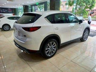 Mazda CX5 2020 giảm giá khủng nhiều khuyến mại, hỗ trợ tận nơi