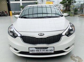 Kia K3 1.6 AT 2016, tự động, biển Sài Gòn, xe không dịch vụ - bao test hãng