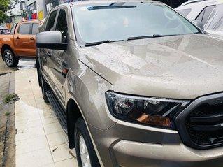 Bán Ford Ranger đăng ký 2018, màu nâu xám nhập khẩu nguyên chiếc giá tốt 600 triệu đồng
