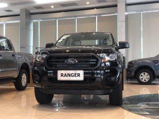 Ford Ranger XL 4X4 MT mới giảm 40 triệu