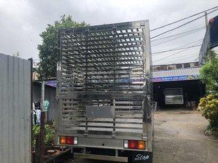 Xe tải IZ65 chở gia cầm 3T, xe tải chở gà vịt IZ65 tải trọng 3 tấn