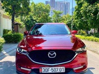 Bán nhanh với giá ưu đãi chiếc Mazda CX5 2.5 màu đỏ, đời cuối năm 2018, còn mới