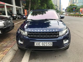 Xe LandRover Range Rover Evoque Dynamic 2012 - 1 tỷ 135 triệu