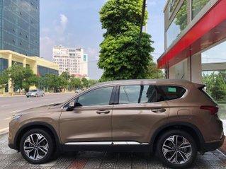 Bán gấp với giá ưu đãi nhất chiếc Hyundai Santa Fe bản đặc biệt đời 2020, giao nhanh toàn quốc