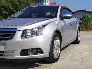 Cần bán lại xe Daewoo Lacetti năm 2009, màu bạc, nhập khẩu nguyên chiếc còn mới giá cạnh tranh