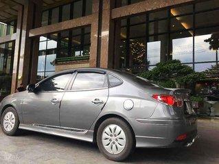 Bán Hyundai Avante sản xuất năm 2012, màu nâu còn mới giá cạnh tranh