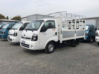 Xe tải Kia K200 tải trọng 2.49 tấn Trường Hải, máy Hyundai trả góp 75% ở Hà Nội