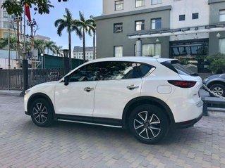 Cần bán xe Mazda CX5 SX 2018 bản 2.0 1 cầu