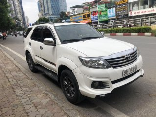 Toyota Fortuner TRD Sportivo 4X2 AT SX 2015