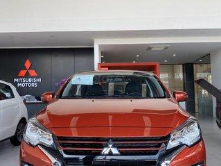 Bán gấp với giá ưu đãi nhất Mitsubishi Attrage MT sản xuất 2020, giá thấp, giao nhanh