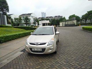 Hyundai i20 1.4AT sx 2011, nhập khẩu