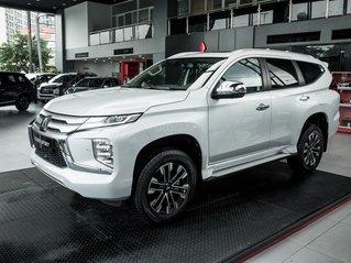 Bán ô tô Mitsubishi Pajero đời 2020, màu trắng, nhập khẩu