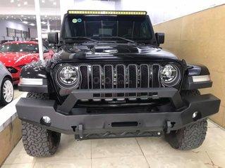 Bán gấp với giá ưu đãi chiếc Jeep Rubicon sản xuất năm 2020, xe giá thấp, xe siêu lướt