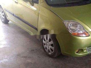 Xe Chevrolet Spark sản xuất năm 2009 còn mới giá cạnh tranh