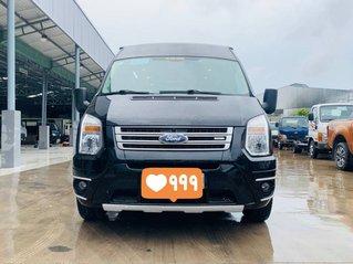 Cần bán Ford Transit sản xuất năm 2018, xe giá thấp, còn mới