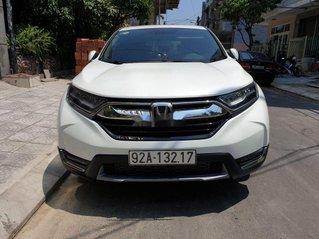 Bán xe Honda CR V sản xuất 2018, nhập khẩu còn mới