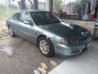 Bán ô tô Honda Accord đời 1995, màu xanh lam, xe nhập