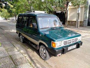 Cần bán xe Toyota Zace năm sản xuất 1991, nhập khẩu nguyên chiếc còn mới, 82 triệu