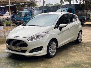Bán Ford Fiesta năm sản xuất 2016 còn mới