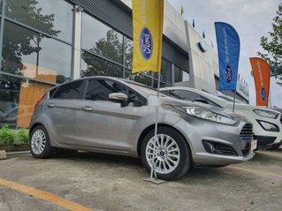 Cần bán xe Ford Fiesta năm sản xuất 2017 còn mới, giá 420tr