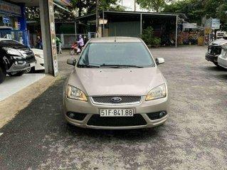 Cần bán xe Ford Focus năm sản xuất 2008, xe nhập còn mới