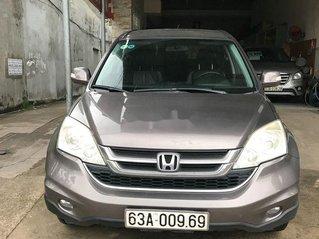 Bán Honda CR V năm sản xuất 2012, xe nhập